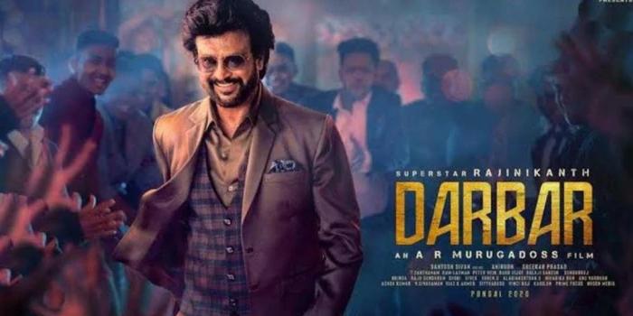 Rajinikanth Darbar box office collection: Day 5