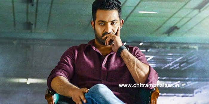 Director finalized for NTR30?