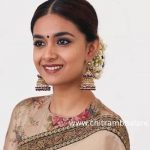 Keerthy Suresh exists from this big project
