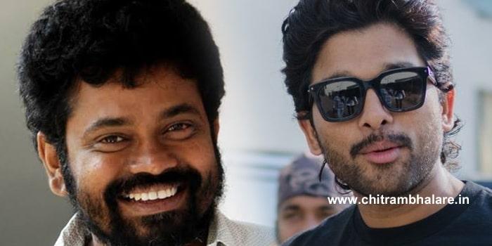 mind blowing update on Allu Arjun Sukumar AA20 film