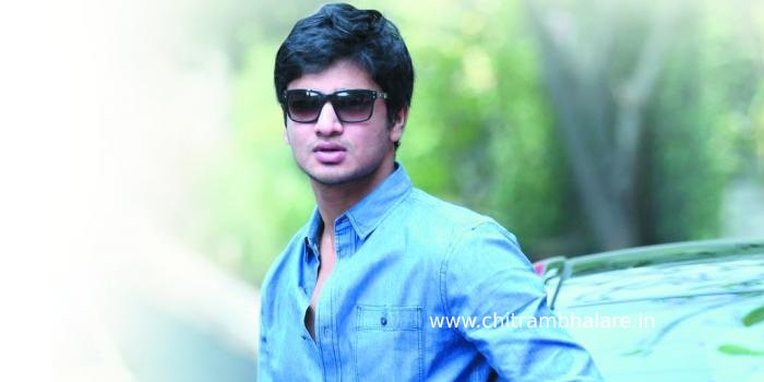 pre-production work of the Nikhil next is in full swing
