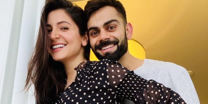 Anushka Sharma, Virat Kohli announce pregnancy
