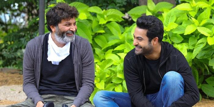 Jr Ntr Returns Remuneration To Trivikram Movie Producers