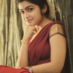 Manasa Radhakrishnan Hot photos and latest movie news