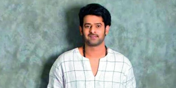 This Young Actress To Share Screen With Prabhas 21