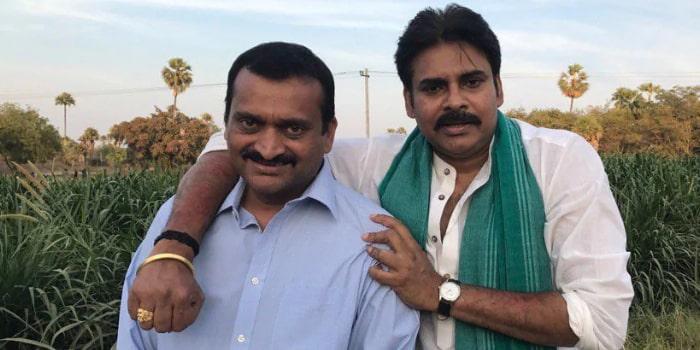 Pawan Kalyan Will Again Tieup With Bandla Ganesh