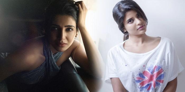 Samantha Akkineni replaced by Aishwarya Rajesh