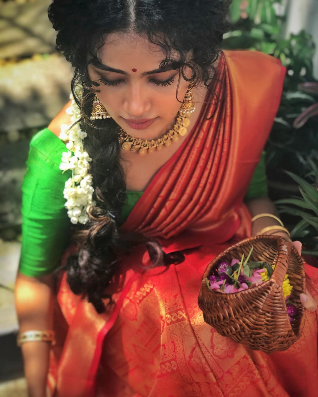 Anupama Parameswaran Images and latest movie news