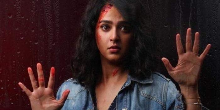 Anushka Shetty Nishabdham On Amazon Prime