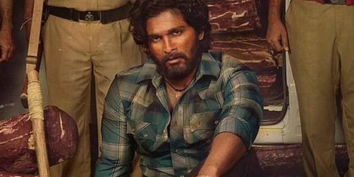Nara hero as Allu Arjun's friend in Pushpa?