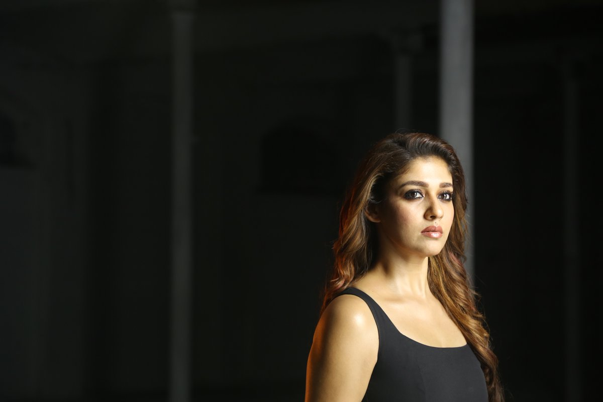 Nayanthara Goa photos and latest movie news