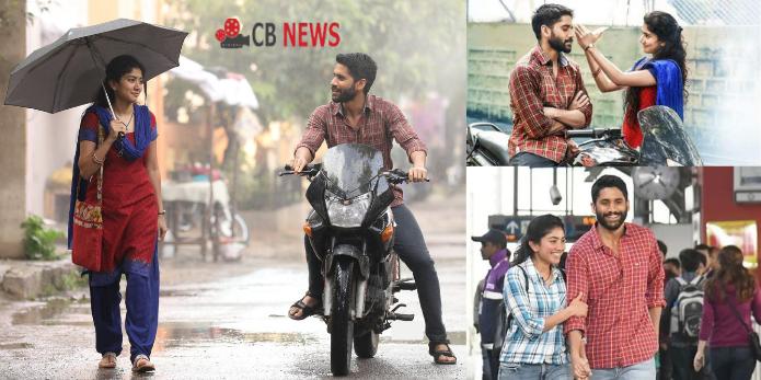 Naga Chaitanya, Sai Pallavi 'Love story' Romantic Scenes Leaked