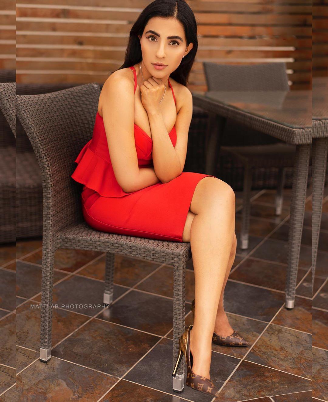 Parvathy Nair Photos and movie news