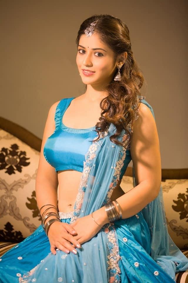 Priyanka Jawalkar Latest Photos and upcoming movie news