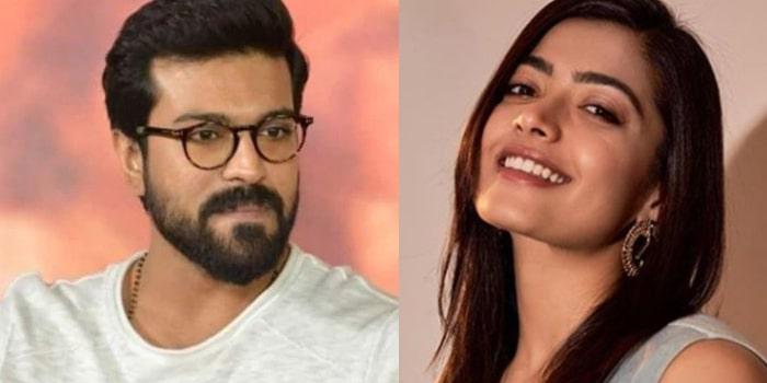 Ram Charan To Romance Rashmika Mandanna In Aacharya