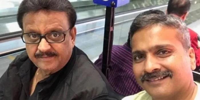 SP Balasubrahmanyam health update