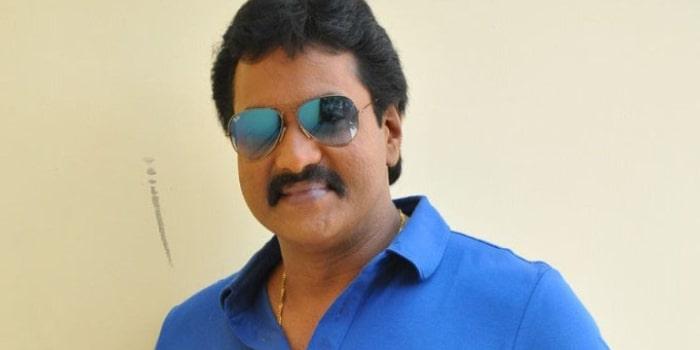 Actor Sunil:  హీరోగా 'వేదాంతం రాఘవయ్య