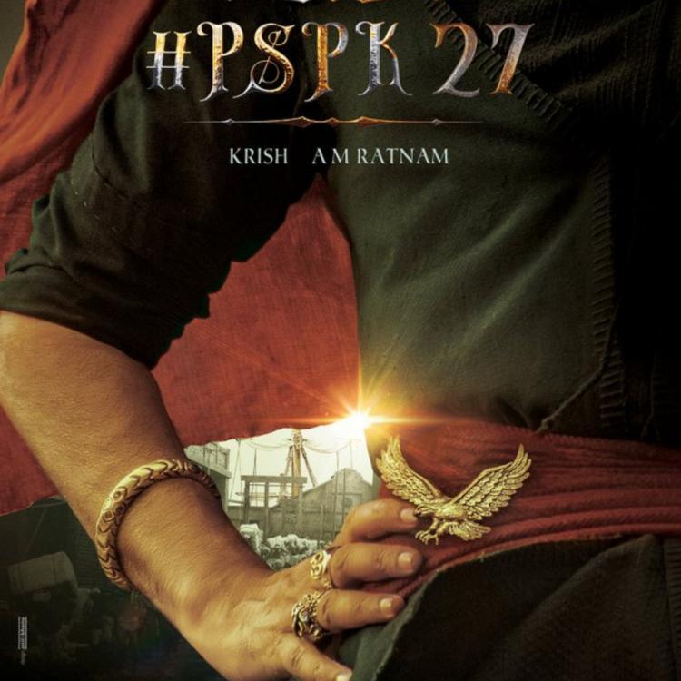 PSPK27: Another interesting title for Pawan Kalyan, Krish movie ..?