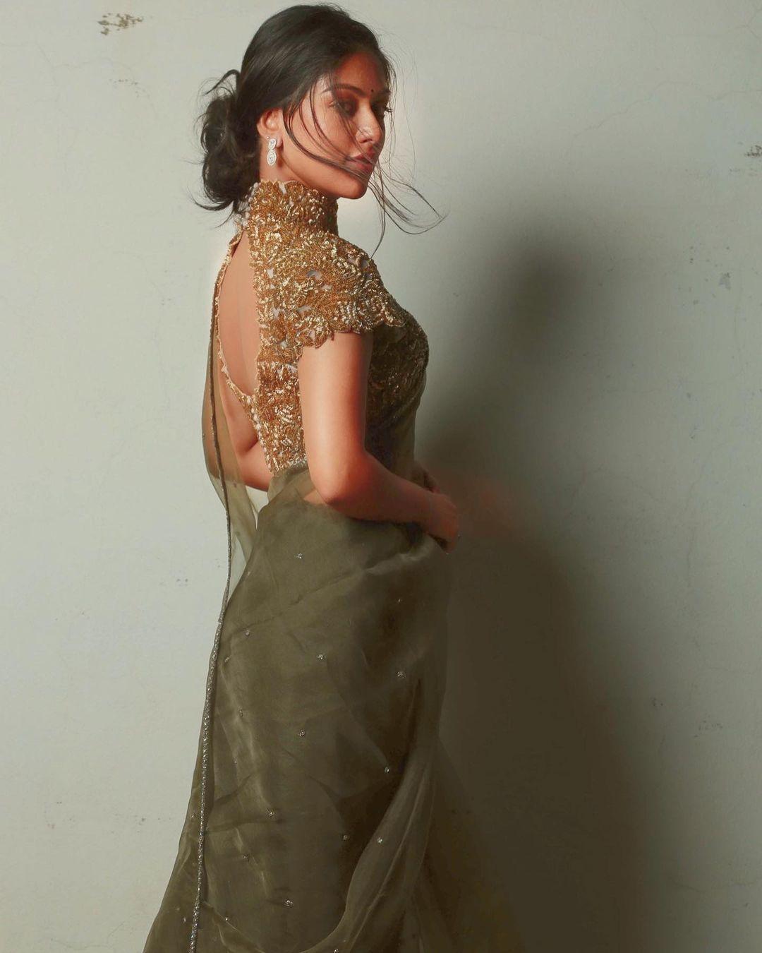 Anu Emmanuel Hot Images and up coming telugu movie news