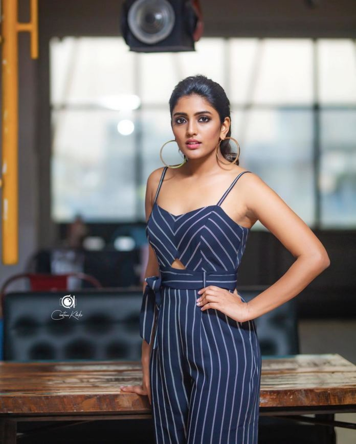 Eesha Rebba Red Hot Photos and movie news