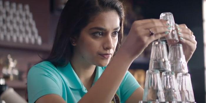 Keerthy Suresh Miss India Trailer Talk
