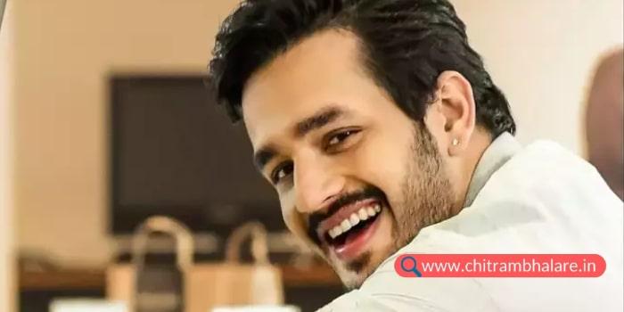 Lucky Beauty To Romance Akhil next movie