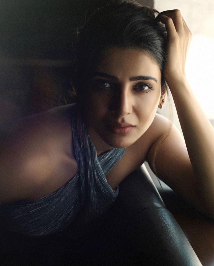 Samantha Akkineni hot images and up coming movie news