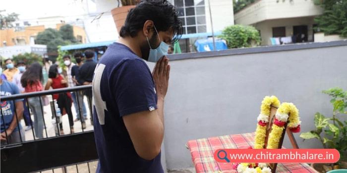 Sree Vishnu's 'Raja Raja Chora' Shoot Resumes