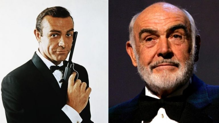 Sean Connery, Screen Legend Who Made James Bond Iconic, Dies At 90