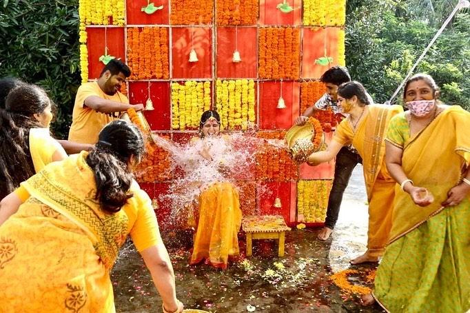 Actor Raja Chembolu Marriage Photos, Videos, Movies, Latest Movie News