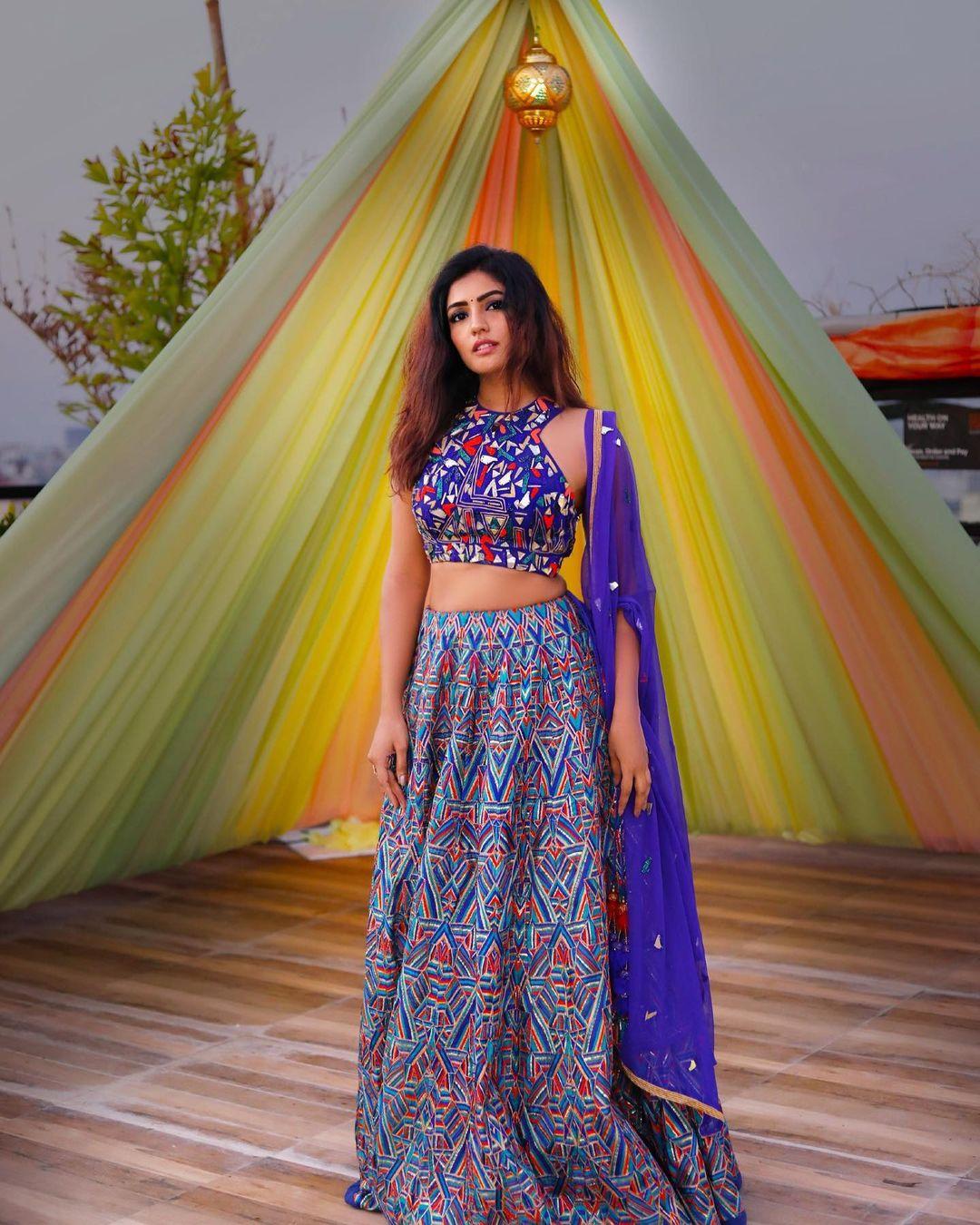 Eesha Rebba Latest Hot Photoshoot and sexy images