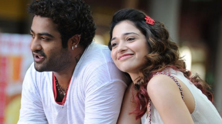 Jr NTR's Oosaravelli to get a Bollywood remake
