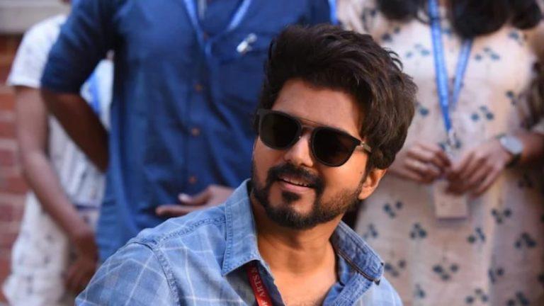 Popular OTT Platform Buys Digital Rights Of Vijay Master Movie