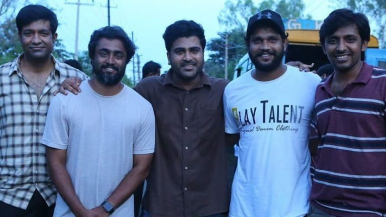 #Sharwa30 : Shooting Wrapped Up For Sharwanand Starrer Bilingual Film