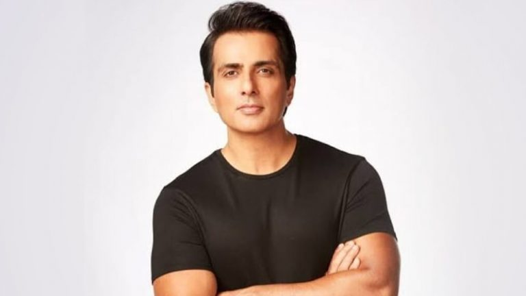 Sonu Sood finds a title for his book – 'I Am no Messiah'