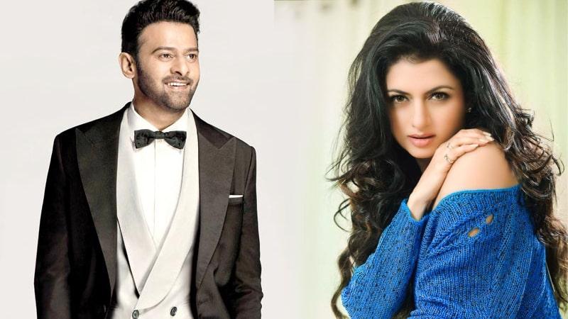 prabhas told me he crushed on me says radhe shyam actress bhagyashree