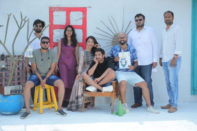 Dream Town Productions announces film with Raj Tarun..!