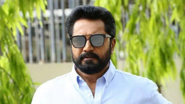 Actor Sarath kumar tests coronavirus positive