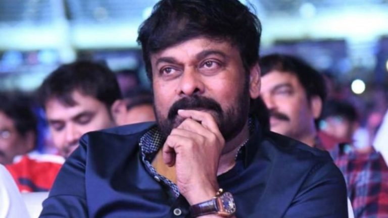 This is the title in consideration for Chiru's Lucifer remake