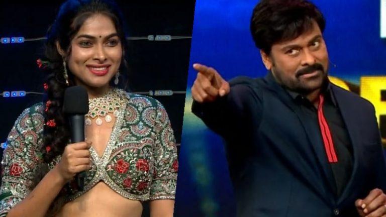 Chiranjeevi Movie Offer To Bigg Boss Contestant Divi In Vedalam Remake