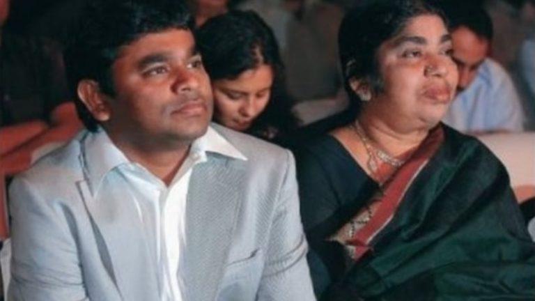 AR Rahman's mother Kareema Begum passes away in Chennai