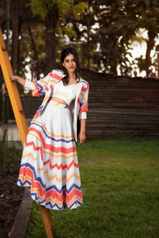 Nabha Natesh Latest Hot Images and sexy photos