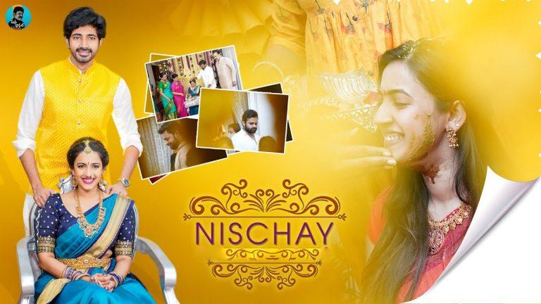 Niharika Konidela Wedding Celebration Video's
