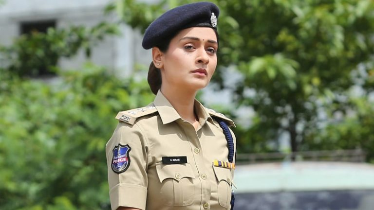 Payal Rajput's '5Ws' to release in January!