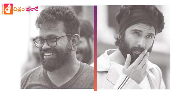 సుకుమార్ దర్శకత్వంలో జవాన్ పాత్ర వెయ్యబోతున విజయ్ దేవరకొండ