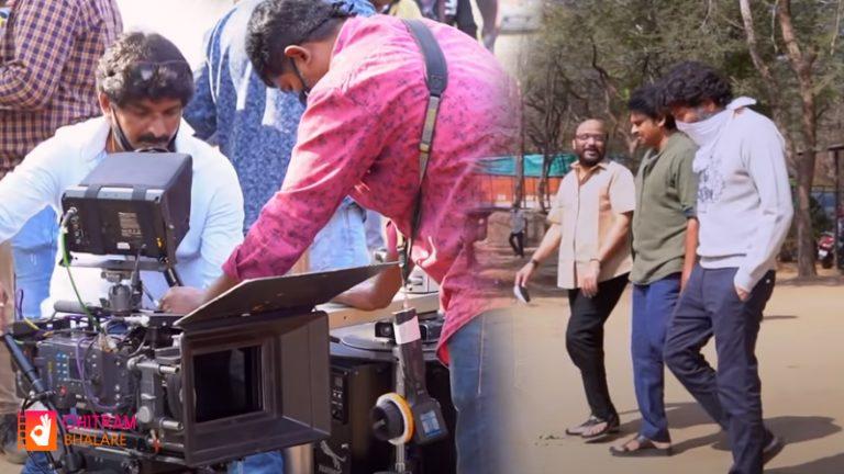 Pawan Kalyan and Rana daggubati's Regular shooting started today