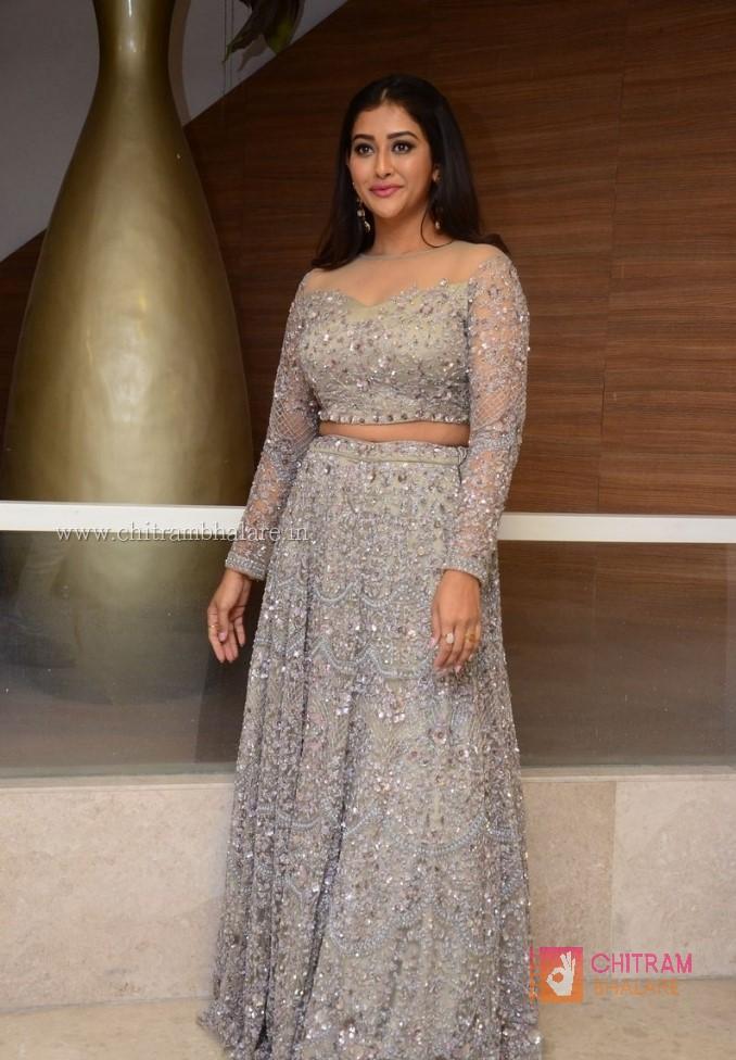 Pooja Jhaveri Hot Images and movie working stills