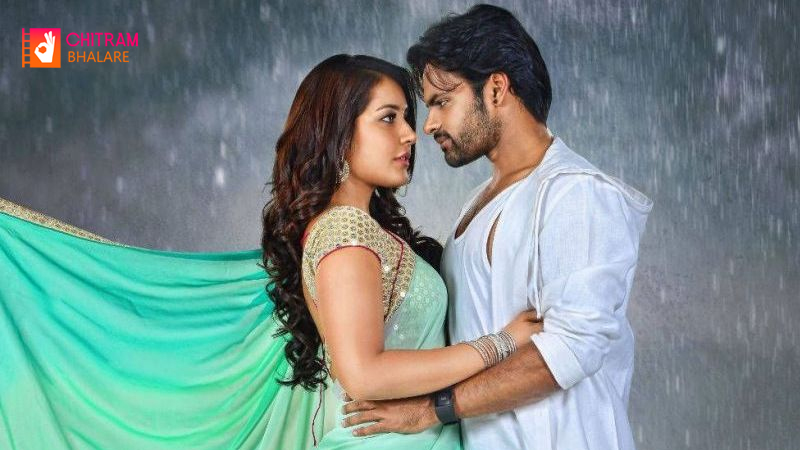 Raashi Khanna finalized for Sai Dharam Tej's next with Karthik Varma dandu