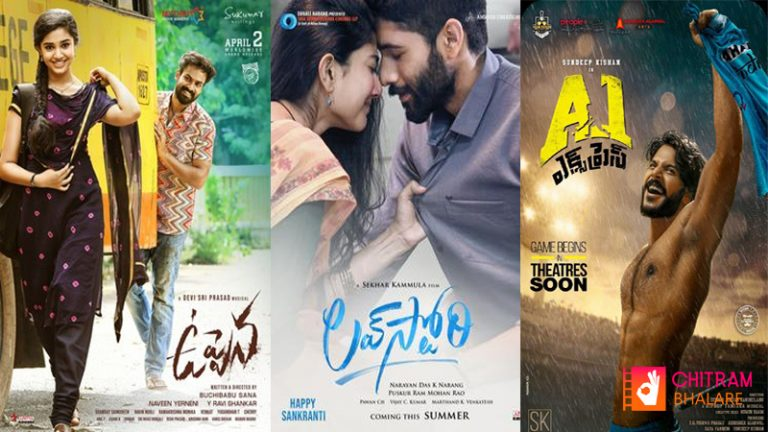 List Of Telugu Movies 2021 Release Dates