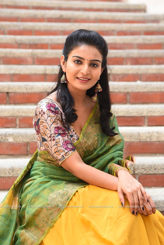 Hot beauty Ananya Nagalla sexy photos and images